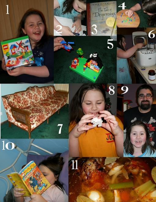 Jan 2011 collage