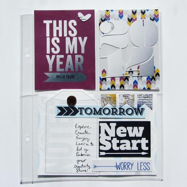 Snap journal 2014
